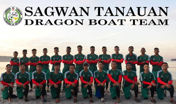 Tanaueño, The Best Ka! Dragon Boat Team
