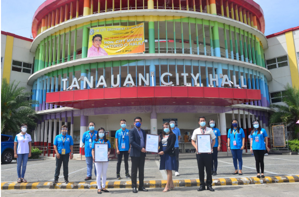 City Government of Tanauan