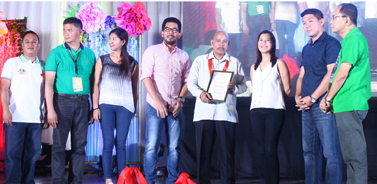 """Capital Formation"" binigyang diin sa Tanauan City's 11th Cooperative Month Celebration"
